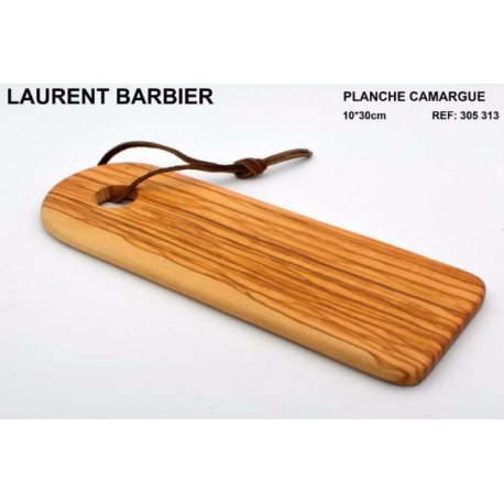Planche Camargue - LAURENT BARBIER
