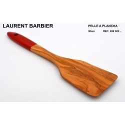 Spatule à steak - LAURENT BARBIER