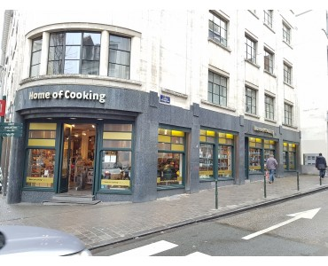 Magasin Home Of Cooking 1000 Bruxelles ( Place de la Monnaie )